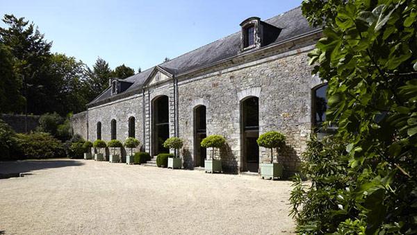 L'Orangerie de Lanniron