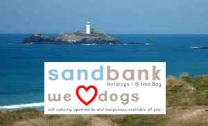 Sandbank Holidays