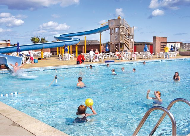 Holiday parks suffolk caravan lodges park holidays in - Campsites in norfolk with swimming pool ...