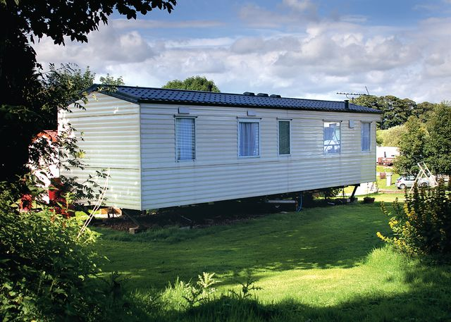 Thanet Well Lodges Holiday Park Near Ullswater Lake District