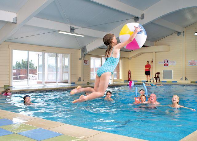 Holiday Parks Suffolk Caravan Lodges Park Holidays In Suffolk