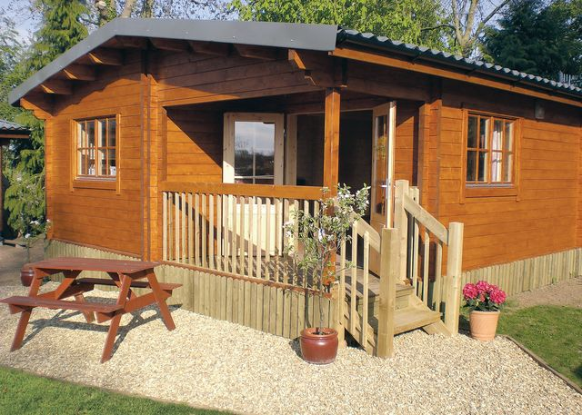 Oat Hill Farm Lodges