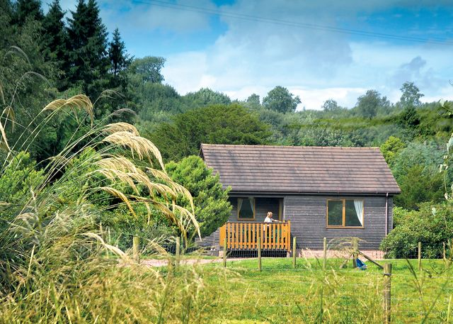 Queenshill Lodges