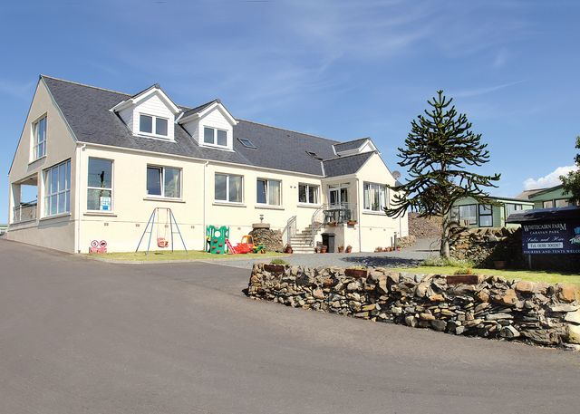 Whitecairn Holiday Park