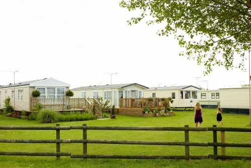 Whitstable Seaview Holiday Park